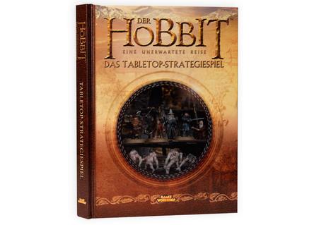 Hobbit-Regelbuch