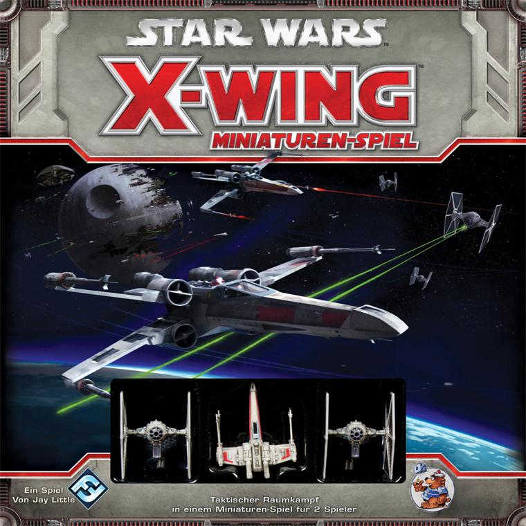 StarWars X-Wing