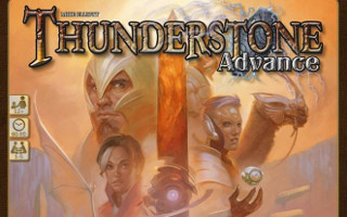 Thunderstone Acvance