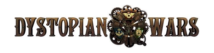 Dystopian Wars Logo