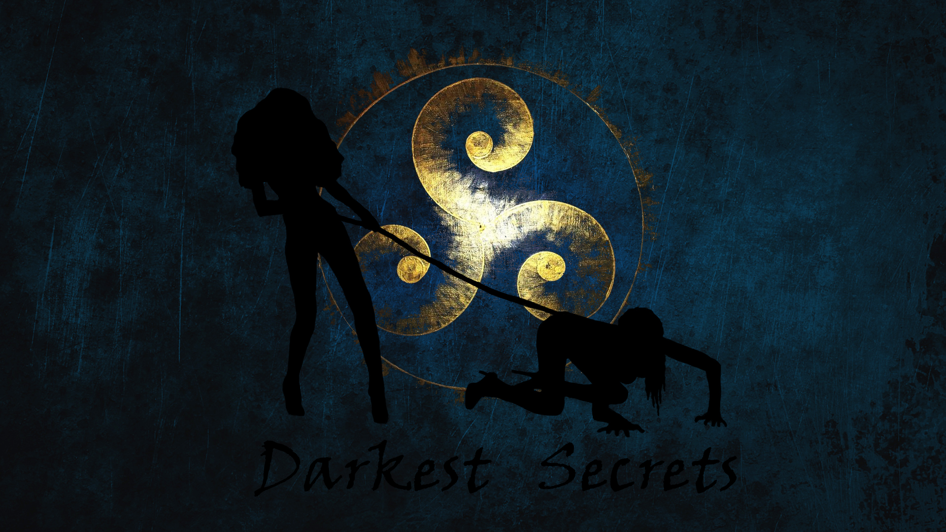 Darkest Secrets Werbebanner