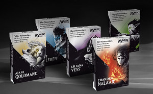 M15 Sample Decks