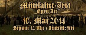 Mittelalterfest GAG 18