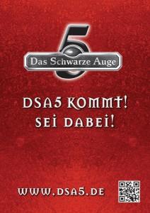 DSA5 Flyer